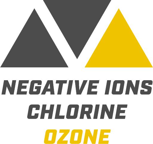 ozone fog blaster logo