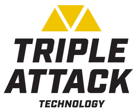 Triple Attack Technology Logo